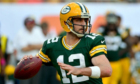 Peyton Manning breaks another record but Aaron Rodgers is the NFL's best QB