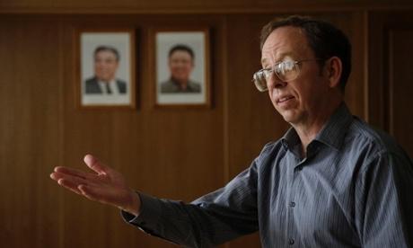 North Korea releases American Jeffrey Fowle, US confirms...