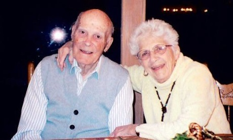 Ohio couple married 73 years die within 28 hours of each other