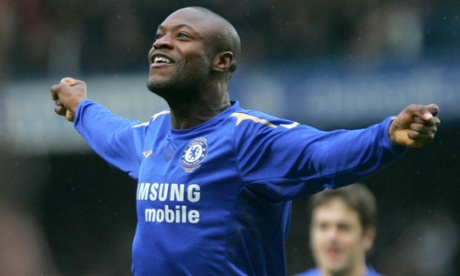 William Gallas was a great player who let his defending do the talking