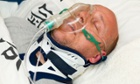 Alan Knight pretended to be in a comatose state during a three-year scam to take £40,000 of his neighbour's life savings