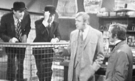 Lost episodes of At Last the 1948 Show rediscovered