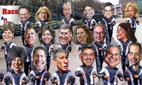 senate race 2014 cartoon