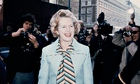 Margaret Thatcher Conservative Party leader 1975