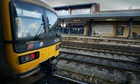 trains oxford