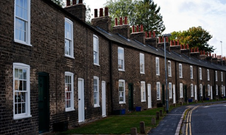 Cambridge house prices have risen faster than any other city in the UK