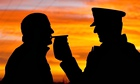 Two-thirds back bid to reduce drink-drive limit