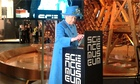 The Queen opens new gallery at the Science Museum