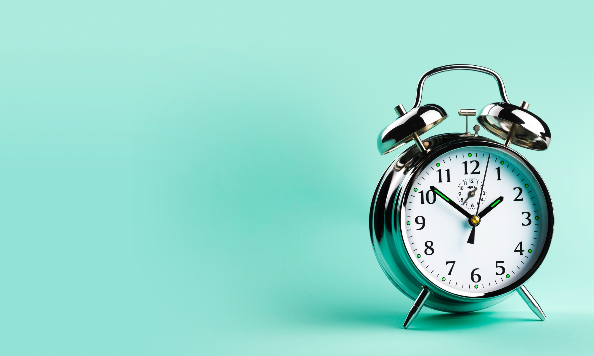 Everything you need to know about the clocks going back ...