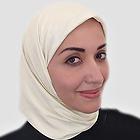 Soumaya Ghannoushi contributor photo