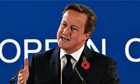 Cameron Tries To Take A Harder Line with Europe