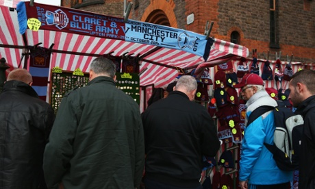 West Ham United v Manchester City: Premier League  live!