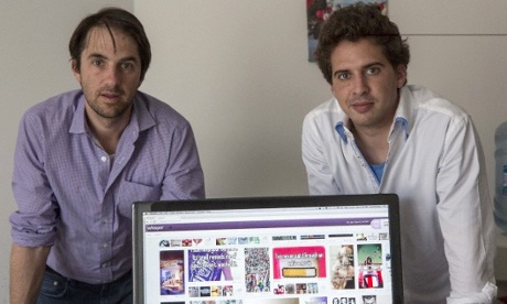 Whisper CEO suspends staff pending inquiry into 'anonymity' revelations...