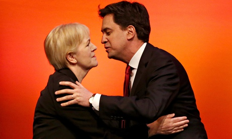 Civil war rages in Labour party after Scottish leader walks out...