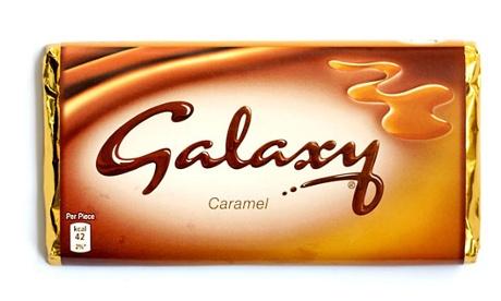 Galaxy Caramel