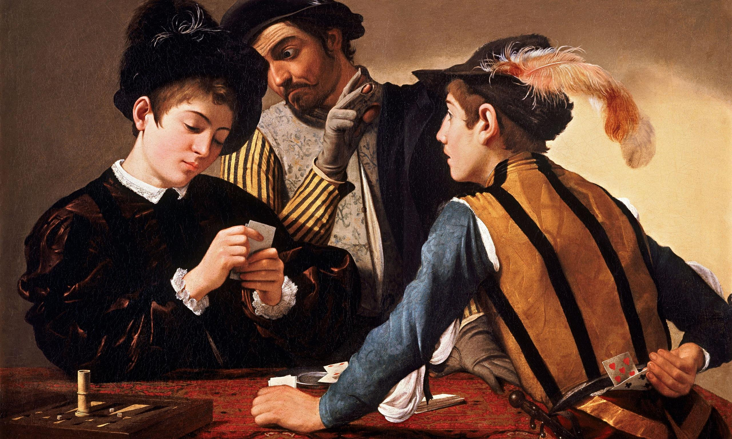 What Can Filmmakers Learn from Caravaggio, the Master of