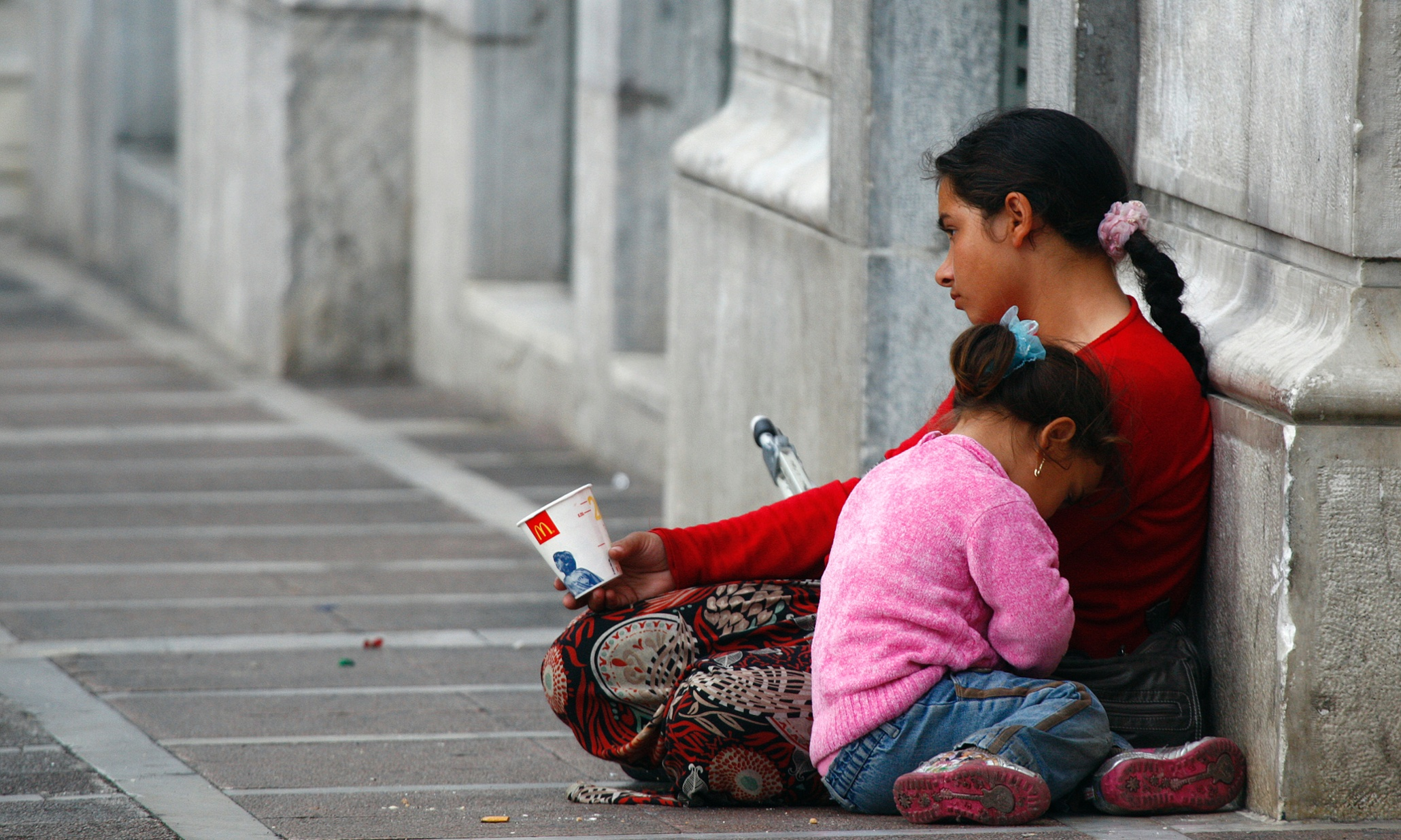 Child poverty up in more than half of developed world ...