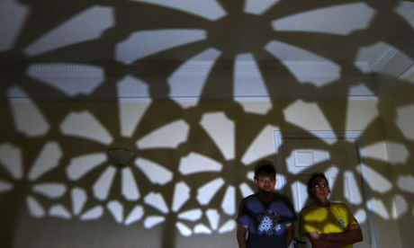 Pumpkin geometry: stunning shadow sculptures that illuminate an ancient mathematical technique
