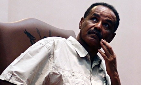 Eritrean resistance steps up pressure on President Isaias Afewerki