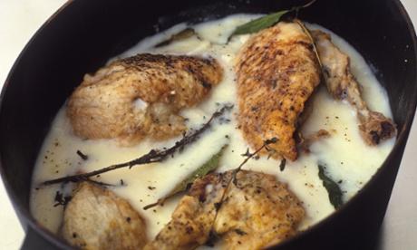 20 best slow food recipes: part 4