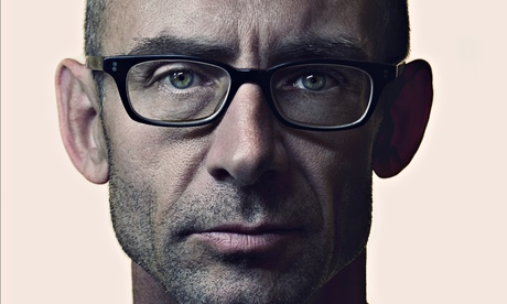Chuck Palahniuk: 'I'm fascinated by low fiction that disgusts the reader or makes them sexually aroused'