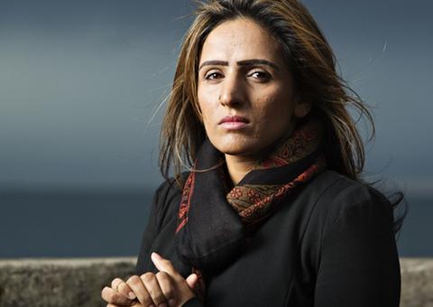 Jasmine Rana