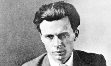 The 100 best novels: No 56 – Brave New World by Aldous Huxley (1932)