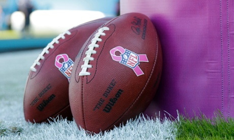 NFL breast cancer scam