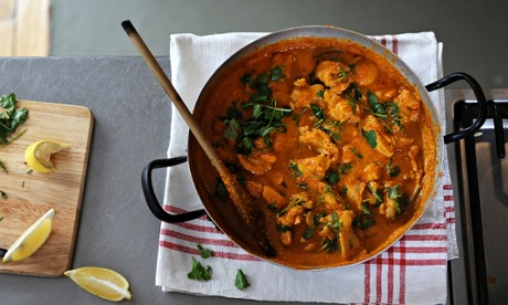 The Secret to Making Great Curry | Back to Basics