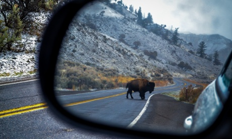 Readers' travel photo competition: October – road trips