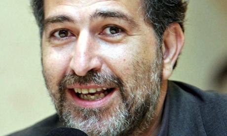 Murdered journo: Samir Kassir
