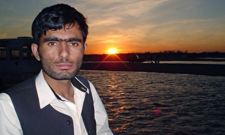 Murdered journo: Abdul Samad Rohani