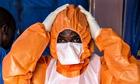 ebola splash