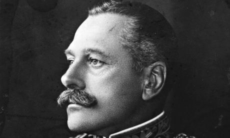 General Douglas Haig (1861-1928): poppy pioneer in the UK. Photograph: Hulton Archive/Getty Images