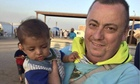Photo Reporting: Alan Henning