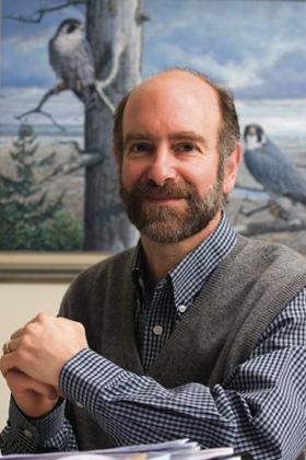 Dr. Jonathan Patz