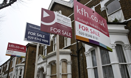 House prices expected to go down in 2015