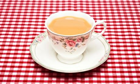 How do I become … a tea taster