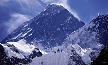 British woman dies during trip to Everest region