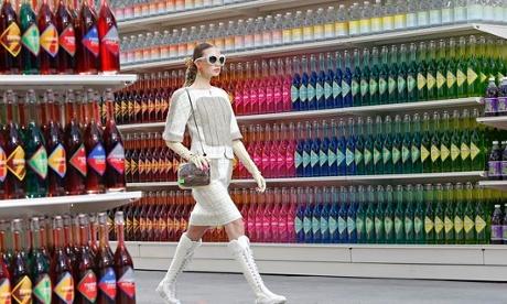 Chanel Shopping Centre