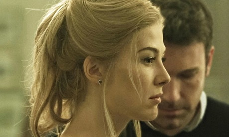 The Gone Girl backlash: what women don't want
