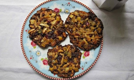How to bake the perfect florentines