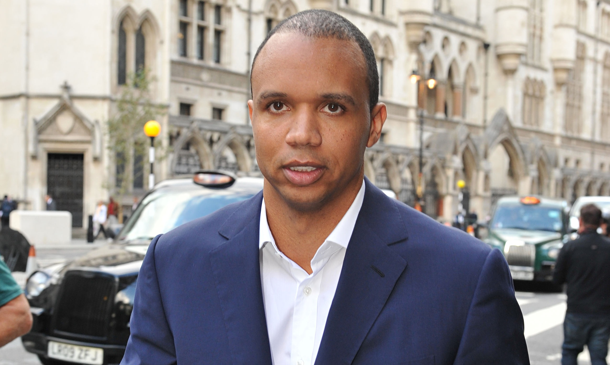Phil Ivey Photos
