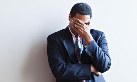 Mental health problems still a workplace stigma