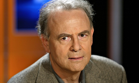 Patrick Modiano has won the Nobel prize for literature.