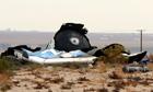 Virgin SpaceShipTwo crash kills pilot  video