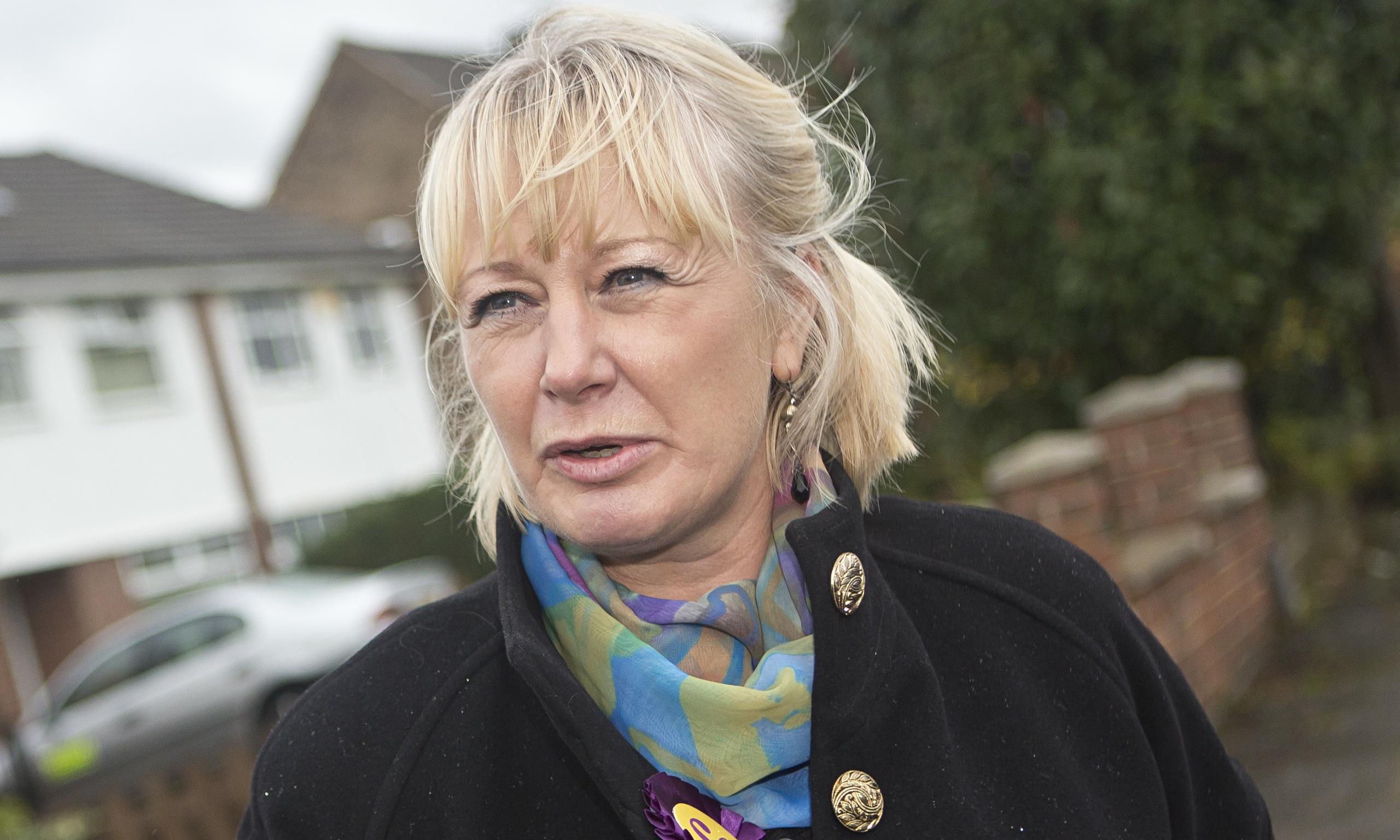 Jane Collins Net Worth