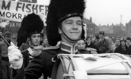 Billy Liar: my most overrated film
