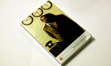 George Orwell's Nineteen Eighty-Four