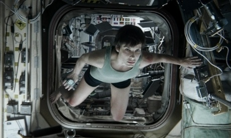 Gravity: my most overrated film